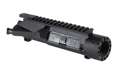 SEEKINS IRMT-R BILLET UPPER BLK
