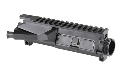 SEEKINS SP BILLET 223 UPPER BLK