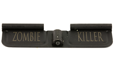SPIKE'S EJECTION PORT COVER ZOMBIE