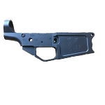 MK-10 Stripped Billet Lower Receiver - AR10