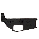 MK-4 Stripped Billet Lower Receiver - AR15