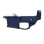 MK-9 Stripped Billet Lower Receiver - Glock Mags