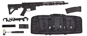 AR15 Complete Rifle Kit - 5.56mm