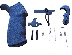 BMT AR15 Enhanced Lower Parts Kit